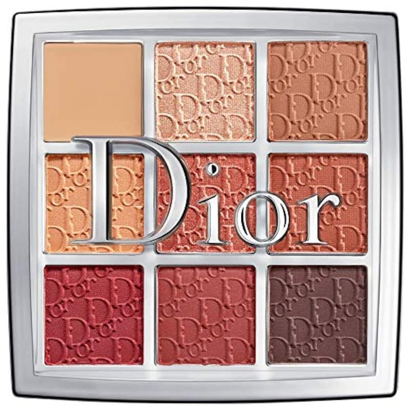 Christian Dior(クリスチャンディオール),バックステージアイパレット