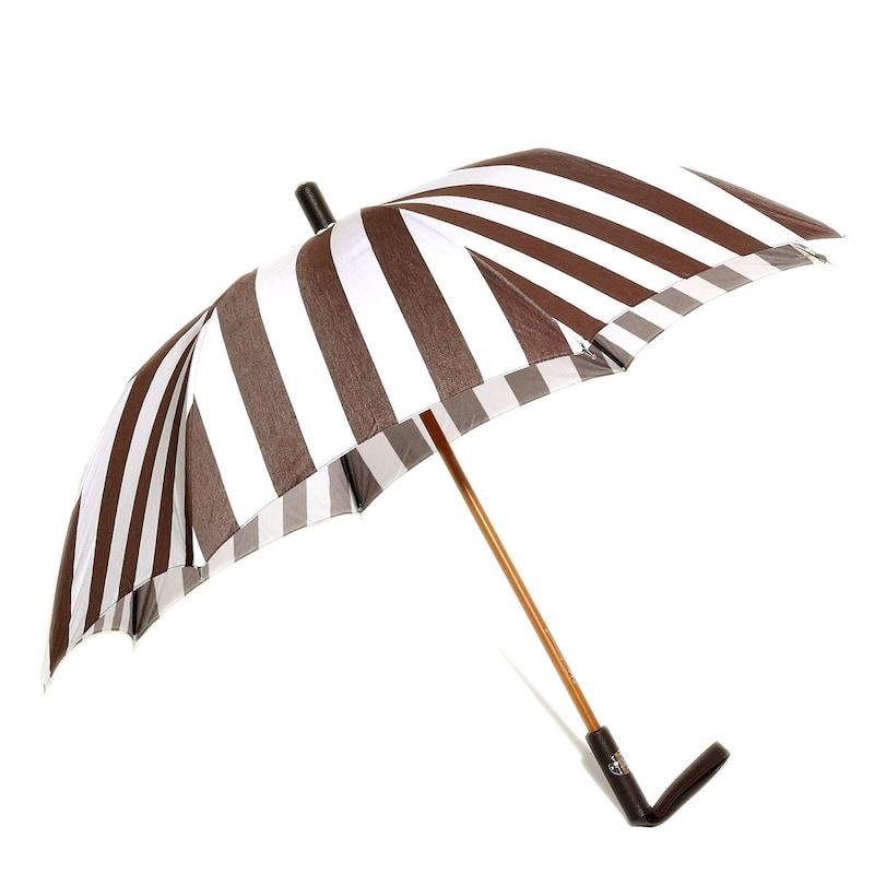 Maglia Francesco(マリア フランチェスコ),レザーハンドル婦人傘,10012268