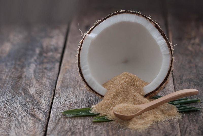 ココナッツシュガーおすすめ人気ランキング8選|糖質は?いつもの砂糖変わりの使い方も