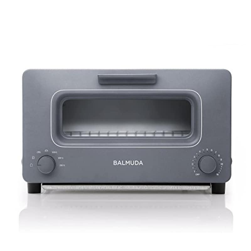 BALMUDA(バルミューダ),スチームオーブントースター,K01E-GW