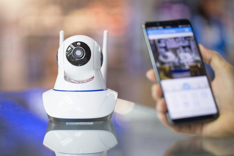 ネットワークカメラおすすめ人気ランキング10選|セキュリティと家族の安全のために!屋外使用も