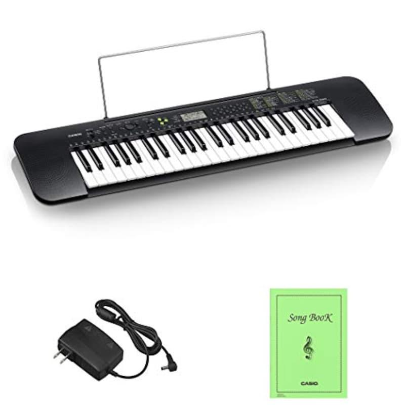 CASIO(カシオ),電子キーボード Casiotone 49鍵盤,CTK-240