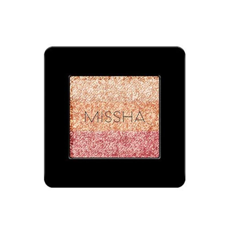 MISSHA(ミシャ),トリプルアイシャドウ