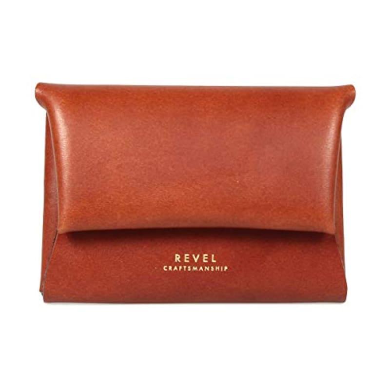Revel,S.WALLET