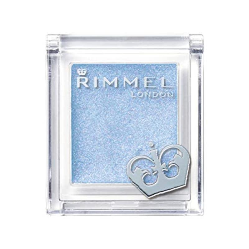 Rimmel (リンメル),プリズムパウダーアイカラー