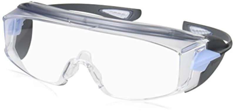 ミドリ安全(Midori Anzen),ビジョンベルデ 保護メガネ,VS302F