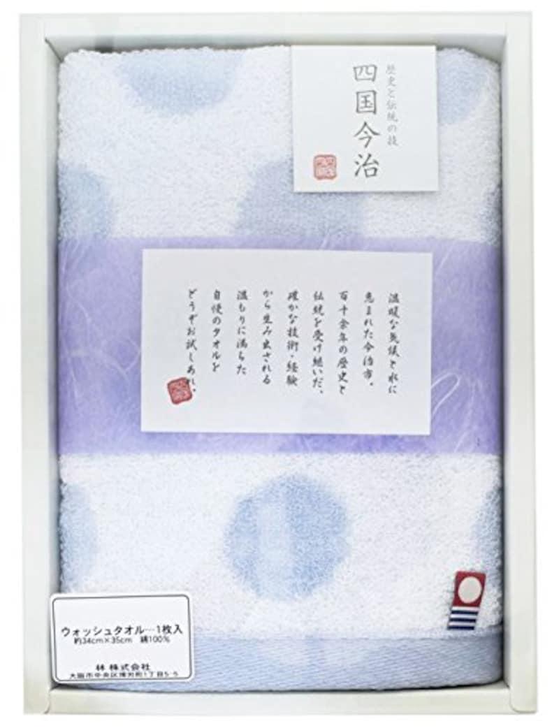 林,四国今治 タオルギフト,GI051101
