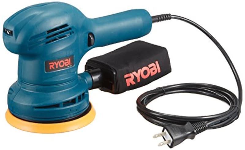 リョービ(Ryobi),サンダポリシャ,RSE-1250
