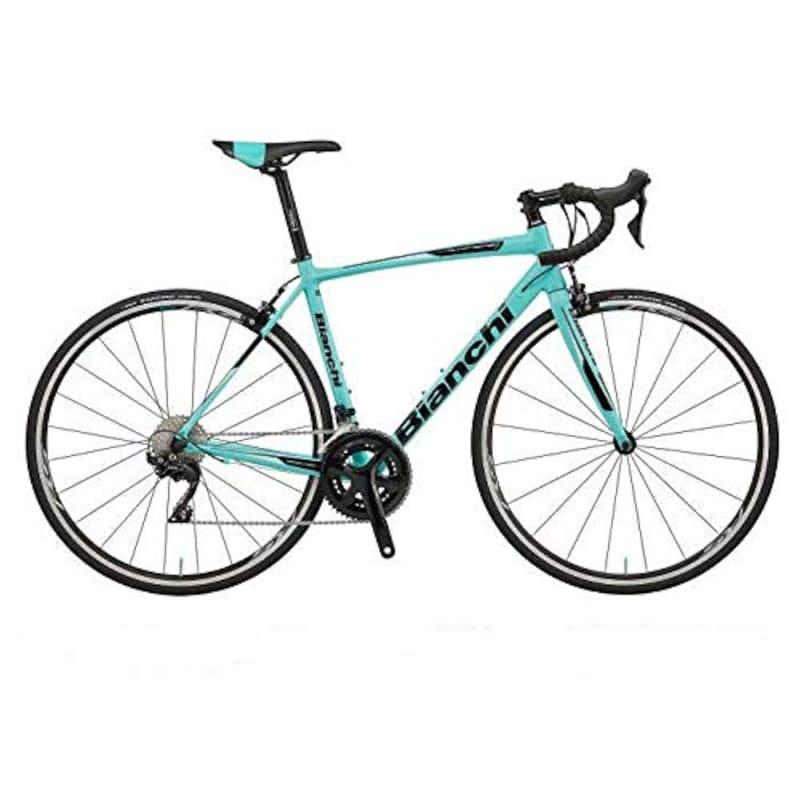 Bianchi(ビアンキ),ロードバイク VIA NIRONE 7 SORA 2020モデル