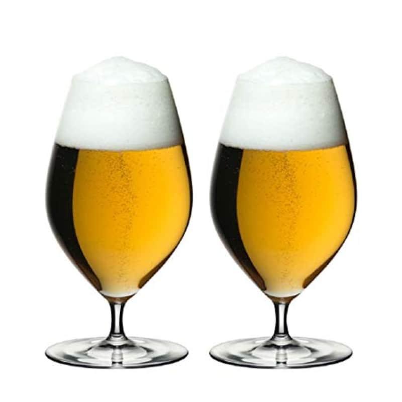RIEDEL(リーデル),ビール グラス ペアセット
