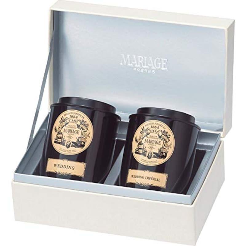 マリアージュフレール,紅茶の贈り物,GS-150