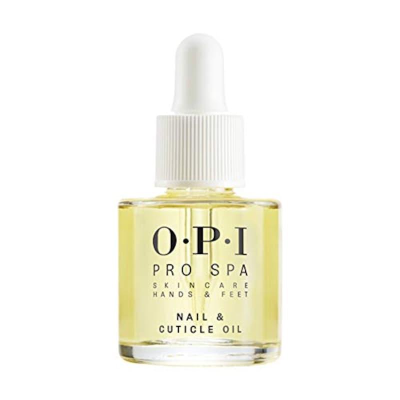 OPI(オーピーアイ),オイルネイル