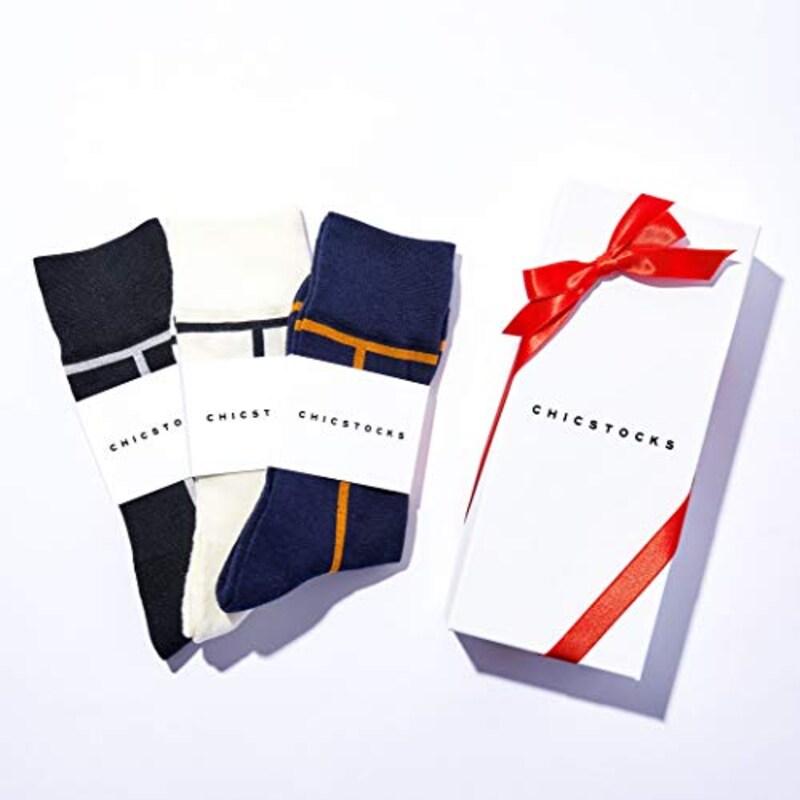 シックストックス,3 Pack Gift Box