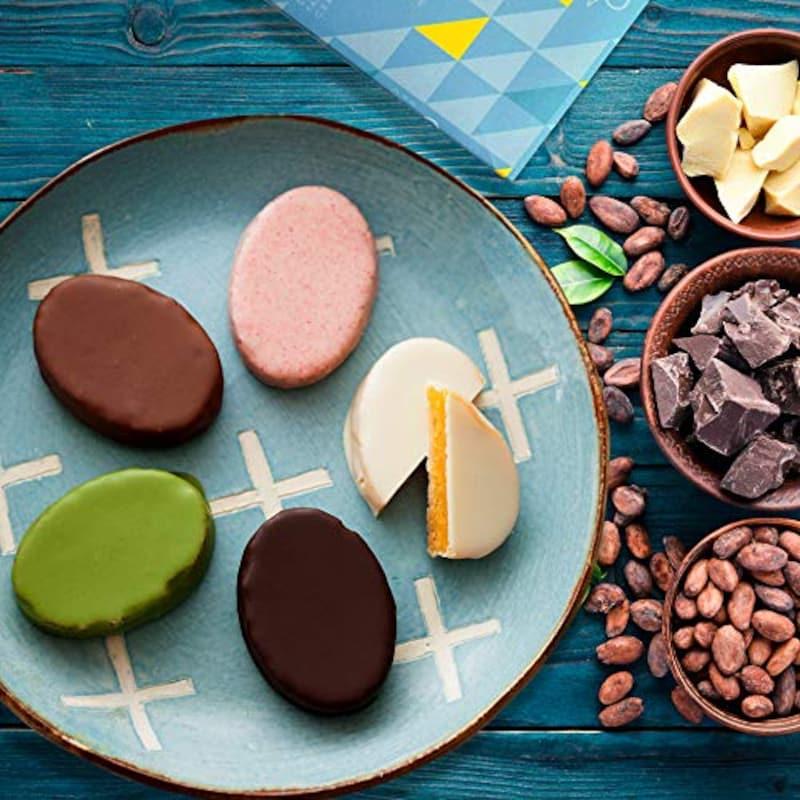 Sweets Factory Cerise,安納芋トリュフチョコレート10個入