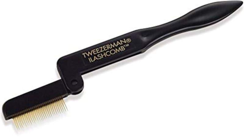 TWEEZERMAN(ツイザーマン),Folding Ilashcomb