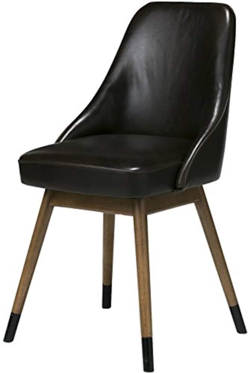 journal standard Furniture,BOWERY CHAIR LEATHER