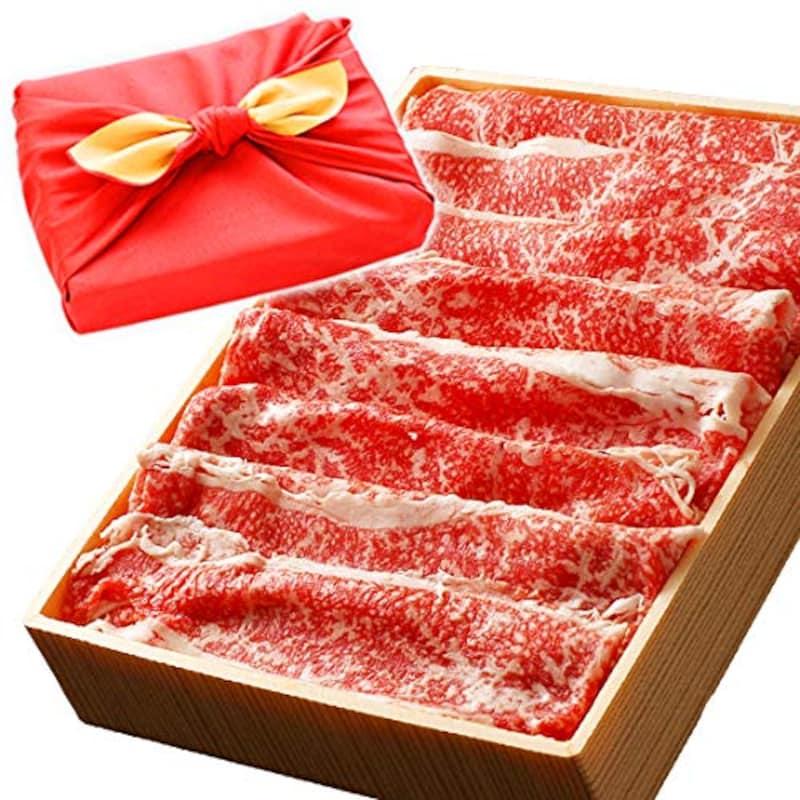 肉のミートたまや,牛肉 A4A5等級 黒毛和牛 切り落とし すき焼き