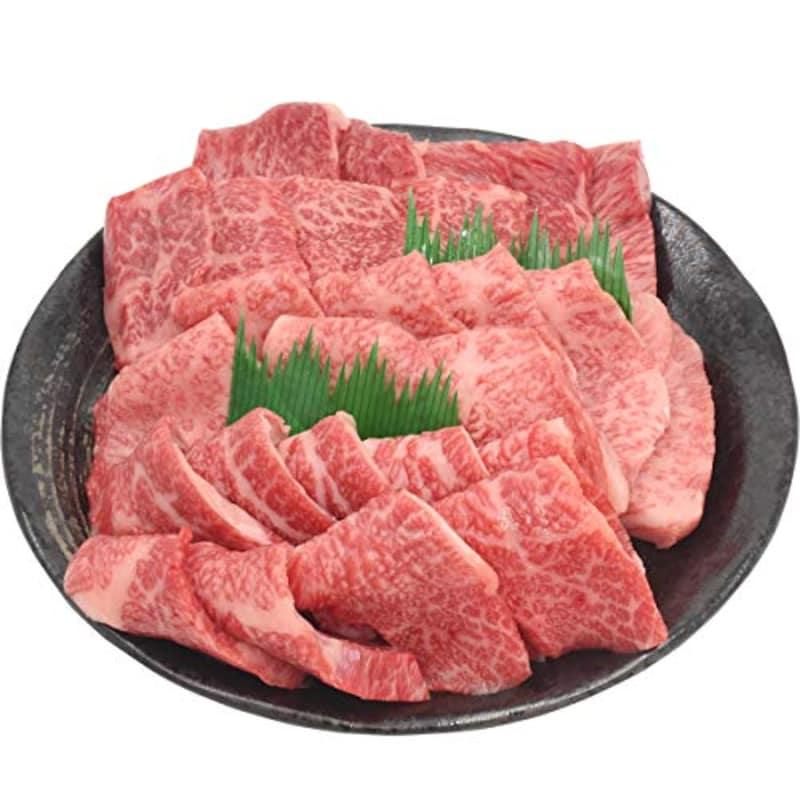 プラタ,神戸牛 焼肉セット A5等級