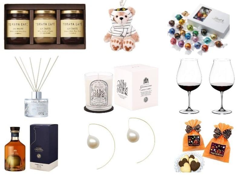 ハロウィンプレゼントのおすすめ商品77選|子供や彼女・彼氏に!手作りグッズやお菓子・小物も!交換して嬉しいものも紹介!