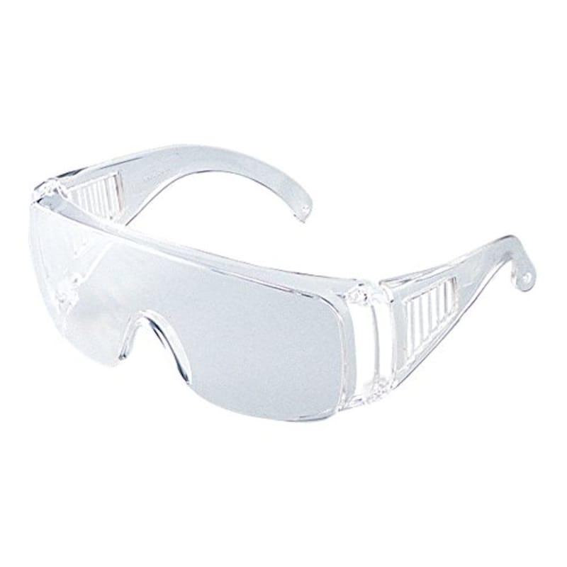 アズワン,訪問者用保護メガネ,VG-2010