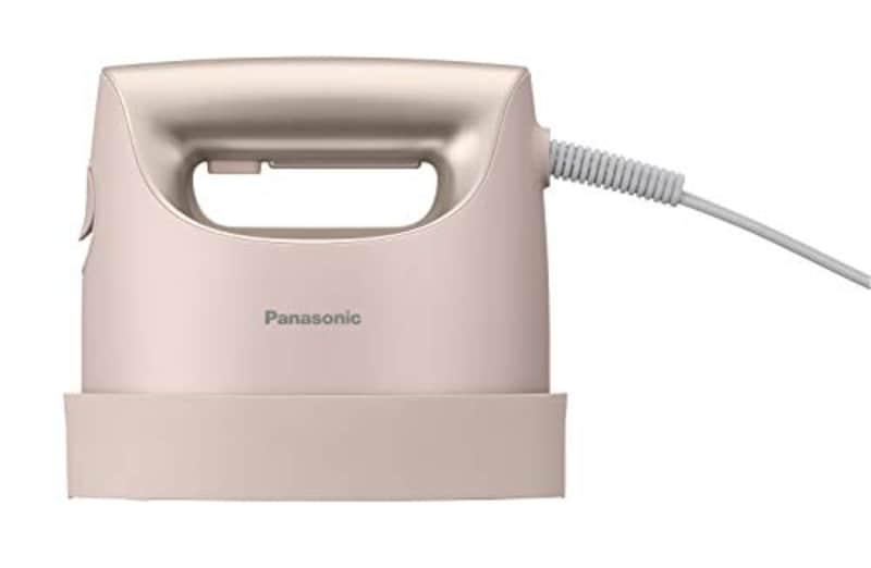 パナソニック(Panasonic),スチームアイロン 大型タンクモデル ピンクゴールド,NI-FS750-PN
