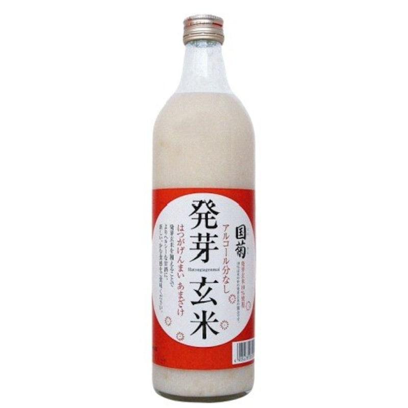 篠崎,国菊 発芽玄米甘酒