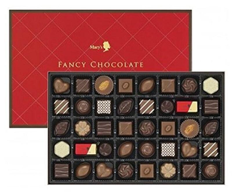 メリーチョコレート,ファンシーチョコレート,FC-SH