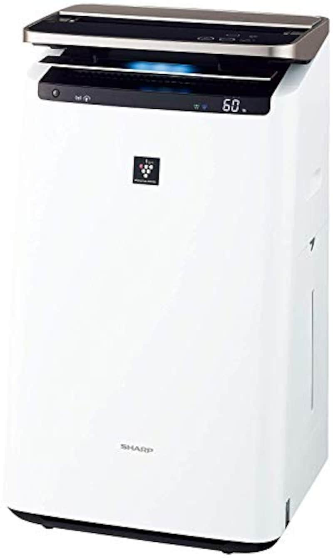 SHARP(シャープ),加湿空気清浄機 プラズマクラスターNEXT,KI-JP100