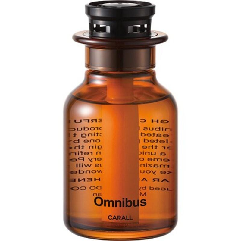 カーオール,車用芳香剤 オムニバス アクアティックオム,3245