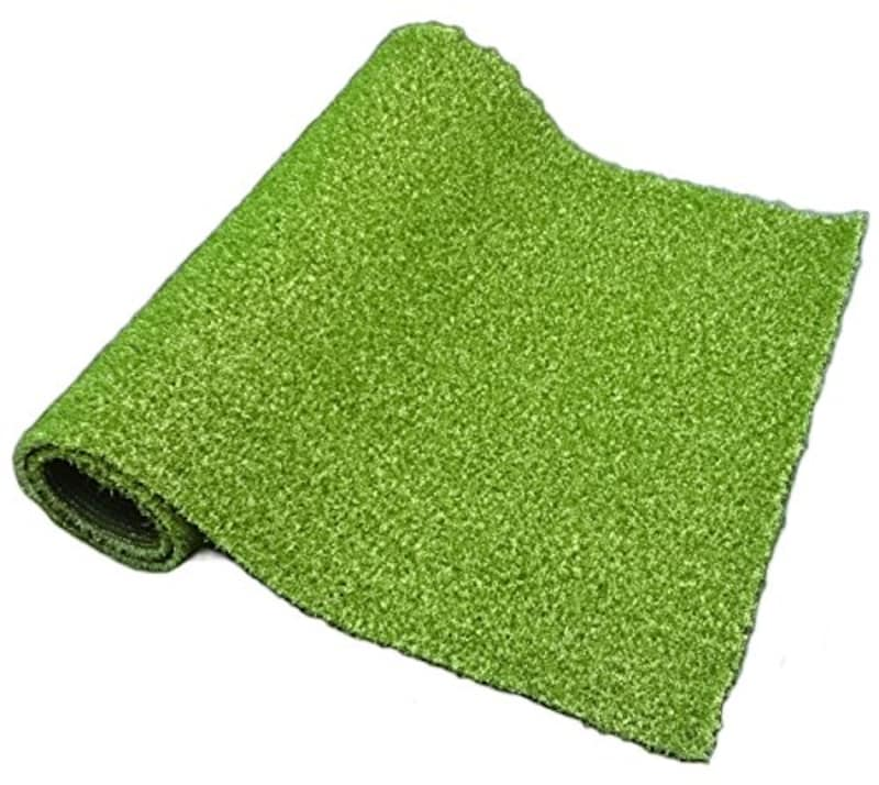Garden Garden(ガーデンガーデン),色までリアルなロール人工芝 やわらかタイプ,FME-THN2002-HAK