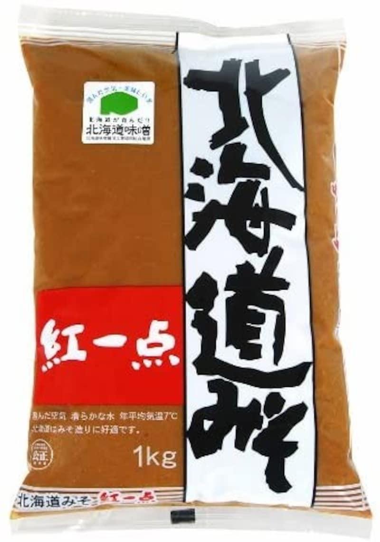岩田醸造,紅一点 北海道赤粒,18128