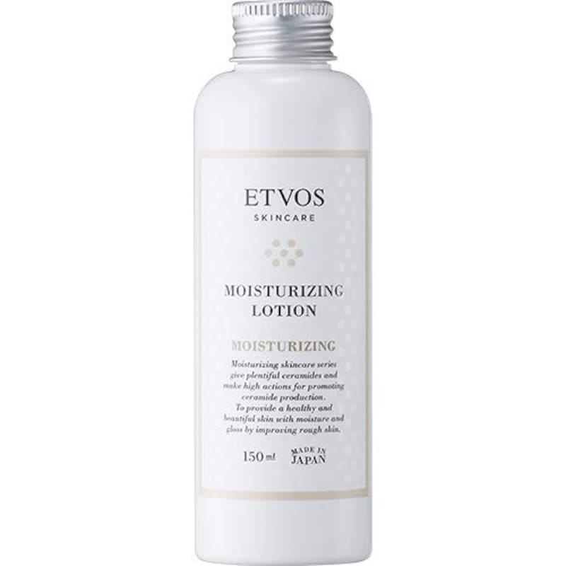 ETVOS(エトヴォス),モイスチャライジングローション