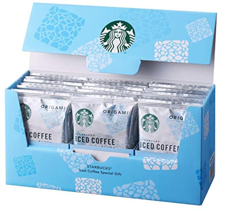 STARBUCKS(スターバックス),アイスコーヒー スペシャルギフト
