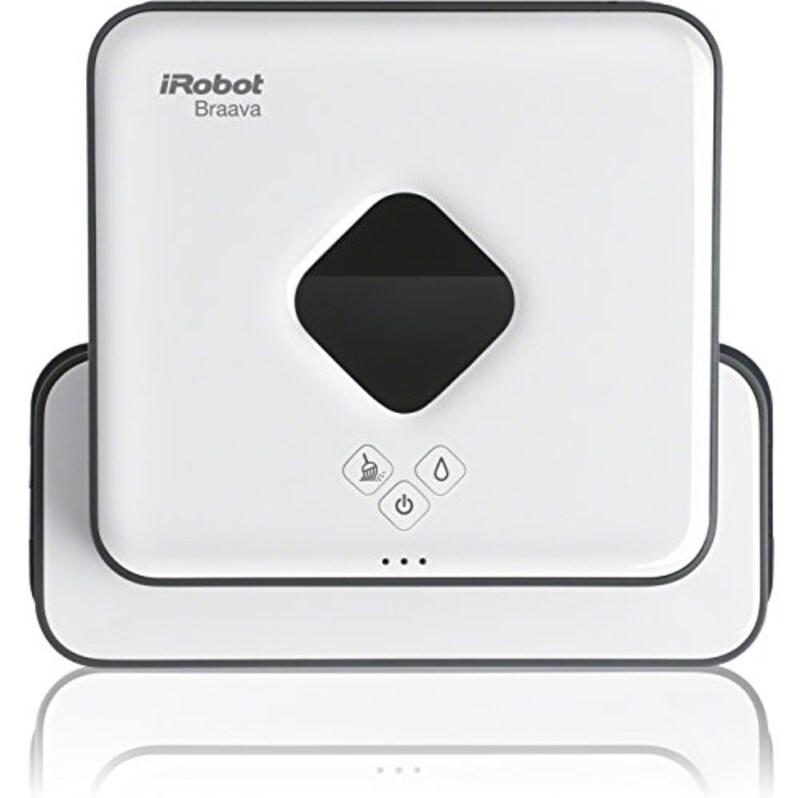 iRobot(アイロボット),ブラーバ380j,B380065