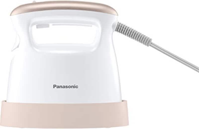 Pnasonic(パナソニック), 衣類スチーマー スチームアイロン,NI-FS410-PN