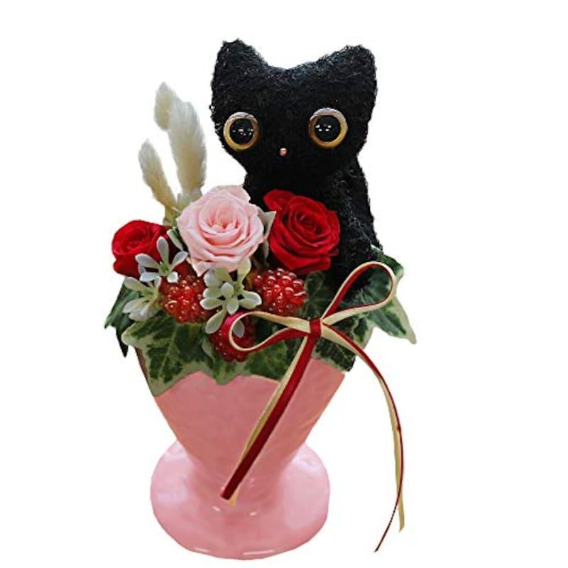 サウンドアレンジ,ラブキティ 黒猫