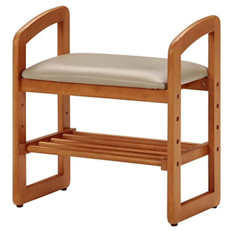 不二貿易,玄関椅子,95778