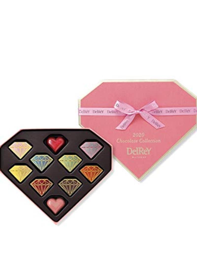 DelReY(デルレイ),ダイヤモンドBOX