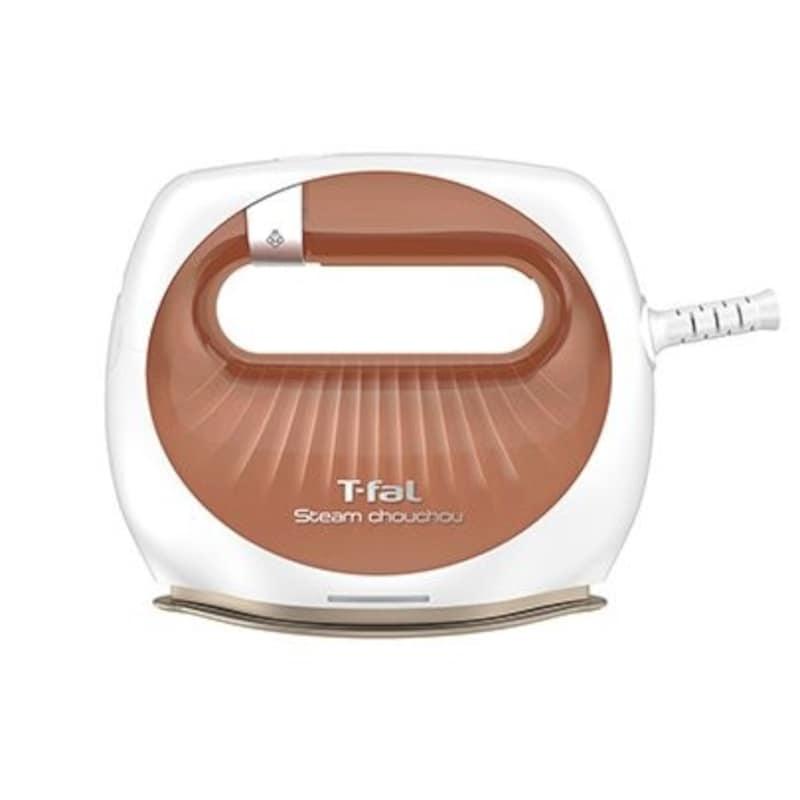 T-Fal(ティファール),コードつき衣類スチーマー,DV7030J0