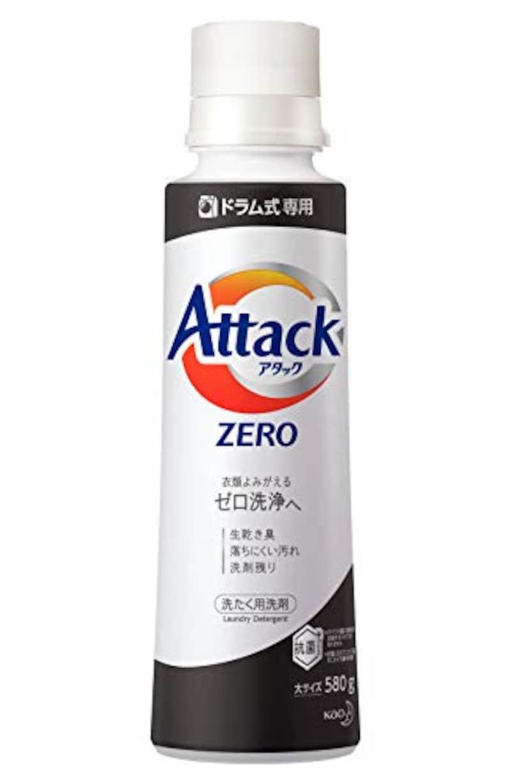 花王,アタック ZERO 大サイズ