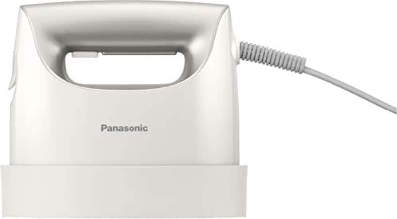 パナソニック(Panasonic),衣類スチーマー スチームアイロン,NI-FS760-C
