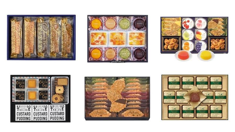 洋菓子ギフト人気ランキング35選|詰め合わせセットがおすすめ!高級・おしゃれな商品も紹介