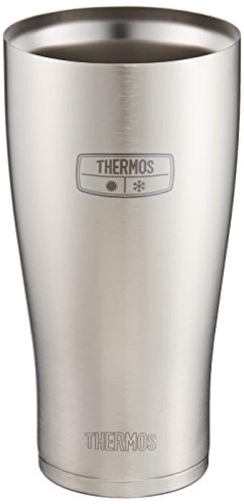 サーモス,真空断熱タンブラー 600ml ステンレス,JDE-600