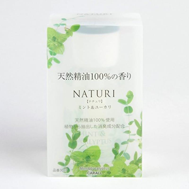 オカモト産業,NATURI ミント&ユーカリ,3057