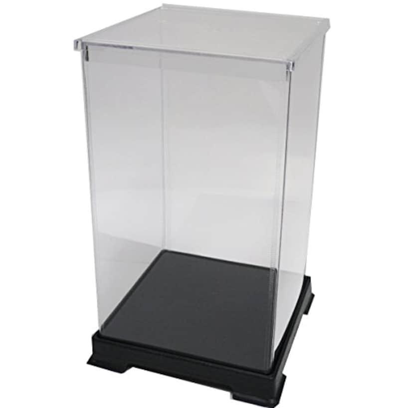 かしばこ商店,透明フィギュアケース