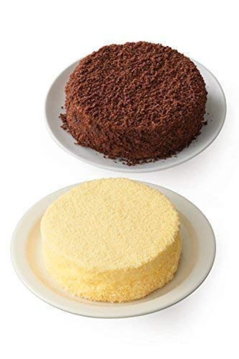 LeTAO(ルタオ),ドゥーブルフロマージュ 食べ比べセット