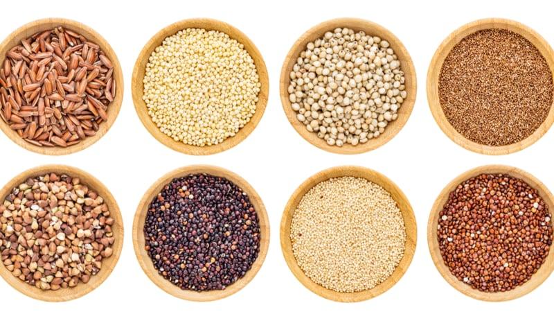 雑穀おすすめ人気ランキング10選 種類をご紹介!おいしい炊き方も