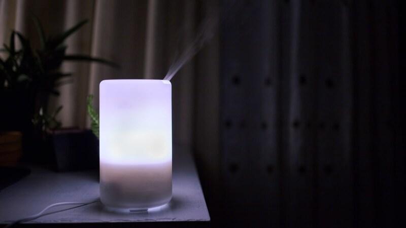 アロマランプのおすすめ人気ランキング12選|光と香りで癒しの時間を!