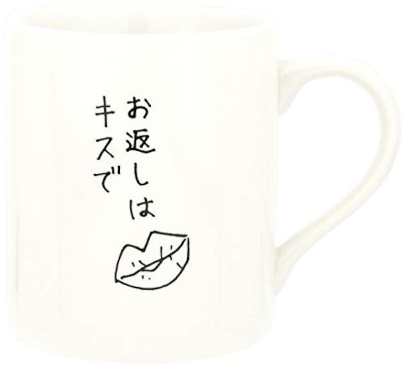 サンアート,おもしろ食器 コーヒーカップ,SAN3126-2