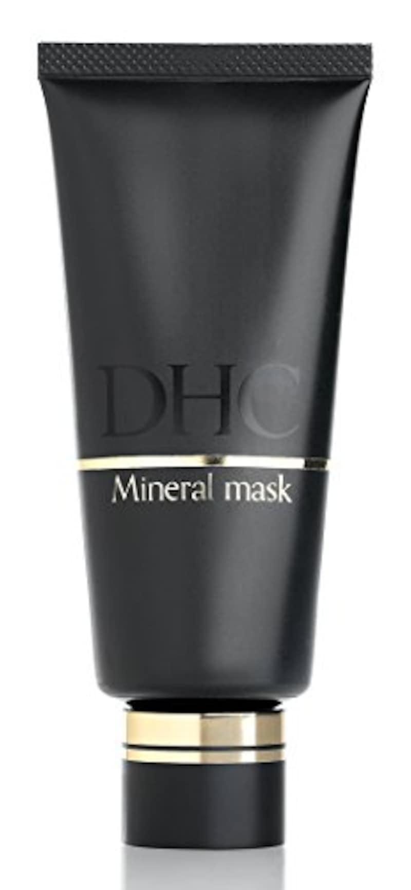 DHC,薬用ミネラルマスク